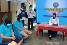 2 Kurir Sabu-Sabu yang Beroperasi di Sleman Sudah Ditangkap, Ini Barang Buktinya - JPNN.com