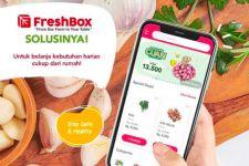 FreshBox, Solusi Belanja Kebutuhan Dapur - JPNN.com