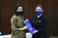 MAKI Duga DPR Kurang Teliti Soal Nama Calon Anggota BPK, Vera Ingatkan Hal ini - JPNN.com