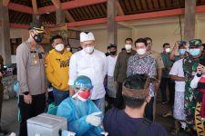 Bamsoet Tegaskan Vaksinasi Kunci Mengatasi Pandemi Covid-19 - JPNN.com