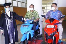 Mensos Risma Ajak ITS Merancang Kapal dan Kirim GESITS untuk Papua - JPNN.com