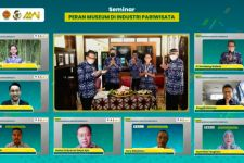 Festival Museum Yogyakarta 2021 Kini Resmi Dibuka - JPNN.com
