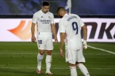 Real Madrid Siap Lepas Strikernya ke AS Roma - JPNN.com