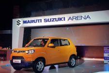 Suzuki Beri Sinyal Kehadiran Mobil S-Presso di Indonesia - JPNN.com
