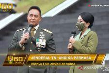 Jenderal Andika Perkasa: Jangan Kecewakan Kehormatan yang Diberikan Angkatan Darat - JPNN.com