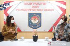 KPU Kemungkinan Pisah Jadwal Pemungutan Suara Pemilu dan Pilkada 2024 - JPNN.com