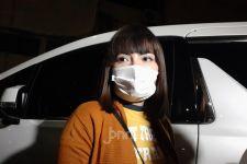 Videonya Bikin Heboh, Dinar Candy: Itu Cuma 28 Detik - JPNN.com