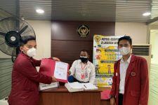 BEM Nusantara Dukung Penuh Agenda Pemberantasan Korupsi - JPNN.com