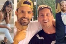 Fan Real Madrid yang Satu Ini Pengin Mati Saat Istri Messi Bilang Begini - JPNN.com