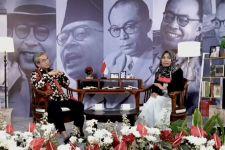 Yudi Latif Ungkap 'Islam Garam dan Gincu' ala Bung Hatta - JPNN.com