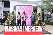Polda Metro Jaya: Jakarta Sudah Mencapai Herd Immunity Sesuai Rujukan WHO - JPNN.com