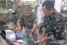 3 Jenderal TNI-Polri Ini Ikut Memburu DPO Teroris Poso Pimpinan Ali Kalora - JPNN.com