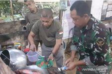 Jenderal TNI dan Polri Turun Tangan Memburu DPO MIT Poso - JPNN.com