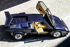 Menunggu Kehadiran Lamborghini Countach Bermesin Hybrid - JPNN.com