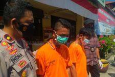 Riki Martin Keok Diterjang Peluru, Tuh Lihat Tampangnya - JPNN.com