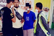 Sukurin, 3 Terduga Pelaku Tawuran Ditangkap, Sudah Ditahan - JPNN.com