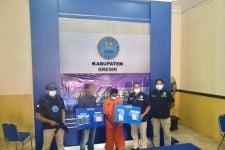 Bea Cukai Tanjung Emas dan BNN Menggagalkan Penyelundupan Sabu-Sabu Senilai Rp 140 Juta - JPNN.com