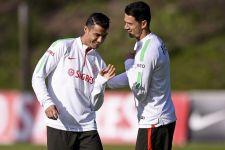 Jose Fonte Bujuk Cristiano Ronaldo Hijrah ke Liga Prancis - JPNN.com