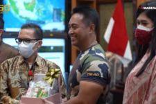 Jenderal Andika segera Memberikan Insentif plus Suplemen untuk Tenaga Kesehatan di RS TNI AD - JPNN.com