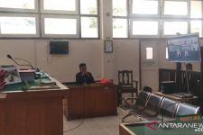 Uang Rp 9 Juta Belum Diterima, Amirullah Divonis Penjara 13 Tahun - JPNN.com