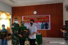 Istri Jenderal Andika Lakukan ini Demi Satu Tujuan - JPNN.com