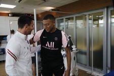 Kedatangan Messi Bikin Mbappe Khawatir - JPNN.com