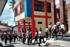 Sesuai Instruksi Kapolda Bengkulu, 30 Personel Merapat ke Polres Rejang Lebong, Ada Apa? - JPNN.com