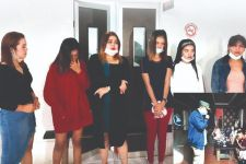 Semoga 6 Wanita Ini Tidak Kembali ke Ruangan yang Gelap dan Tertutup - JPNN.com