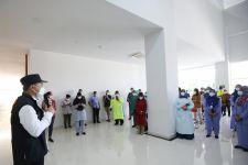 Pemkot Surabaya Segera Melunasi Sisa Insentif Tenaga Kesehatan - JPNN.com