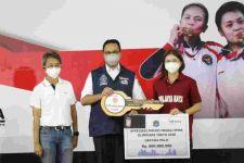 Pemprov DKI Beri Greysia dan Apriyani Uang Hingga Rumah, Sebegini Nilainya, Luar Biasa - JPNN.com