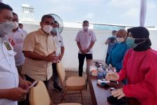 Muzani Memerintahkan Seluruh DPD Gerindra Bekerja Sama dengan Pemda Menggelar Vaksinasi - JPNN.com