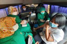 Percepat Herd Immunity, BIN Gelar Vaksinasi Keliling di Medan - JPNN.com
