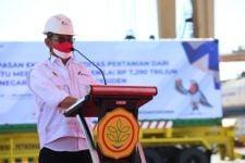 Mantap! Total Nilai 'Merdeka Ekspor' Pertanian Mencapai Rp 7 Triliun - JPNN.com