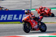 Klasemen MotoGP 2021: Ketiban Sial di Austria, Zarco Turun 2 Anak Tangga - JPNN.com