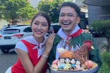 Lucinta Luna Sampaikan Pujian untuk Ruben Onsu - JPNN.com