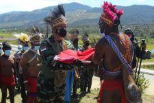 Pangdam Kasuari Bertemu Para Kepala Suku, ini yang Kemudian Terjadi - JPNN.com