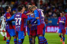 Liga Spanyol: Barcelona vs Real Sociedad, Statistik dan Prediksi Line Up, Siapa Gantikan Messi? - JPNN.com