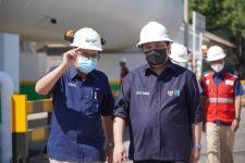 Bantu Pemerintah Tangani Covid-19, Petrokimia Gresik Aktifkan Pabrik Oksigen - JPNN.com