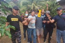 Pembacok Anggota Reskrim Ditangkap, Polisi Harus Masuk Hutan 3 Hari - JPNN.com