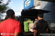 Bea Cukai Jambi Ungkap Modus Penjualan Rokok Ilegal Lewat Marketplace - JPNN.com