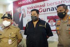 Ivan Gunawan: Masker Bisa Jadi Gaya Hidup Pakaian Sehari-hari - JPNN.com
