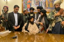 Taliban Bakal Kumpulkan Para Gubernur, tetapi Klaim Tidak Ada Paksaan - JPNN.com
