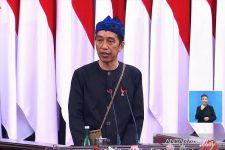 Presiden Jokowi Ajak Seluruh Pihak Bersiap: APBN 2022 Harus Mencerminkan Optimisme, tetapi Hati-hati - JPNN.com