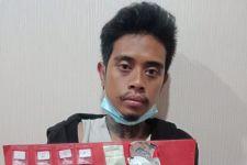 Detik-detik Penangkapan Pemuda 27 Tahun di SPBU, jadi Tontonan, Nih Tampangnya - JPNN.com