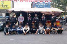 Pergoki Konvoi Gangster di Grogol Petamburan, Tim Pemburu Preman Beraksi, Lihat Hasilnya - JPNN.com