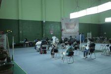 Percepat Herd Immunity, Kelompok Aktivis 98 Jawa Barat Gelar Vaksinasi Massal - JPNN.com