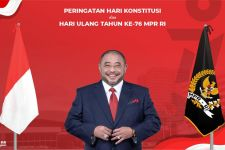 Habib Aboe: Rakyat tengah Berduka, Jangan Bahas Amendemen dan Masa Jabatan Presiden - JPNN.com