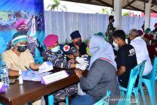 Korps Marinir Turun Tangan untuk Percepat Vaksinasi - JPNN.com