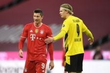 Ini Persamaan Haaland dan Lewandowski di Mata Pelatih Munchen - JPNN.com