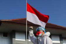 Pidato Ganjar di HUT Kemerdekaan RI Bikin Merinding: Masker Saja Masih Impor, Apa Kita Tidak Malu? - JPNN.com